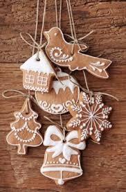 nick malgieri s gingerbread recipe gingerbread ornaments