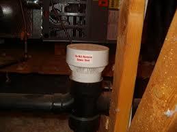 Venting The Kitchen Sink InterNACHI Inspection Forum - Kitchen sink venting