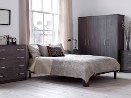 28 gray bedroom furniture modern bed gami trapeze bed set