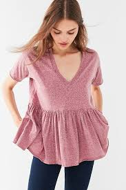 baby doll blouses babydolls peplums s tops outfitters
