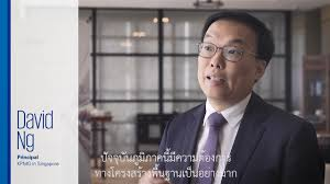 2017 asean infrastructure and ppp outlook kpmg th