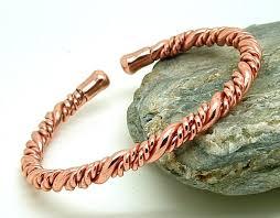 magnetic copper bracelet images M12 magnetic copper bangle jpg
