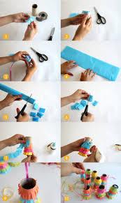 bricolage noel avec rouleau papier toilette 1001 idées diy que faire avec des rouleaux de papier toilette