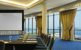 meeting rooms in dubai at le royal meridien hotel dubai