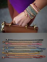 diy metal bracelet images 10 creative diy bracelet tutorials jpg