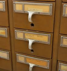 large 72 drawer library card catalog by bro dart rejuvenation