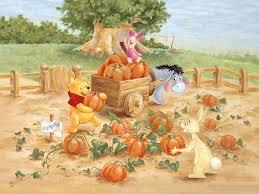 thanksgiving day pooh 검색 ls 이벤트 추수감사절