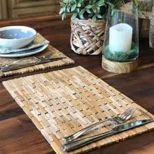 Table Place Mats Placemats Shop The Best Deals For Nov 2017 Overstock Com