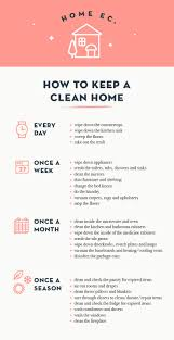 Home Cleaning Tips 27 Organizing Hacks Cleaning Grace Bonney And Dear Friend