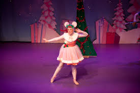 nyc kids theater review angelina ballerina the very merry
