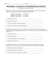 p4a measurement worksheet