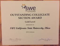 we15 swe california state university chico section
