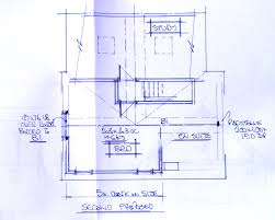 Loft Conversion Floor Plans by Loft Conversion With Side Dormer My Extension