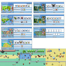 Pokemon Trainer Card Designer Pokemon Trainer Template Images Pokemon Images
