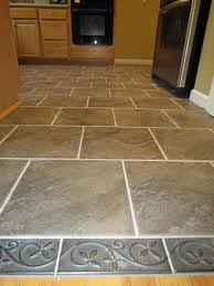 Laminate Floor To Tile Transition Ceramic Floor Tile Samples And Installation Classique