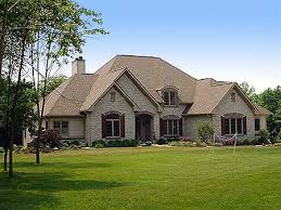 european country house plans timeless country home plan 89061ah architectural