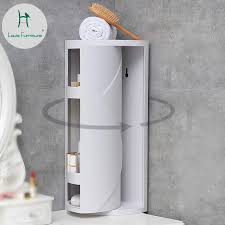kitchen corner cupboard rotating shelf louis fashion bathroom corner storage kitchen rotating rack triangular locker wall