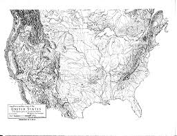 Outline Map Of The United States by Collection Of Diagram 1860 Us Map Worksheet More Maps Diagram
