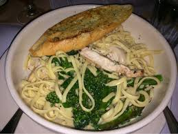 Pappadeaux Seafood Kitchen Phoenix Az by Chicken Linguine Picayune Couldn U0027t Wait To Eat Explains The Less