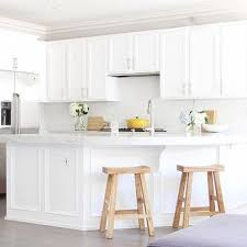 ikea kitchen cabinets with nickel pulls transitional kitchen