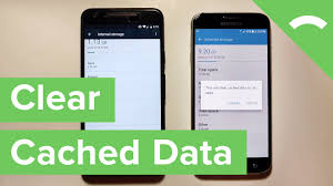 how to clear cache on android phone how to clear your android phone cache