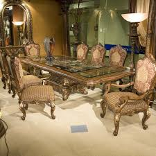 11 Piece Dining Room Set Luxury Home Dining Room Viewing Gallery Expensive Dining Room