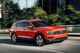 volkswagen tiguan 2018 interior the new 2018 volkswagen tiguan basil vw of lockport ny