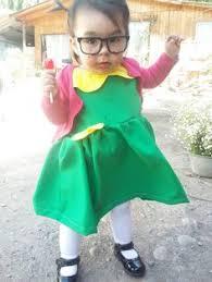 El Chavo Halloween Costume Cute Characters Boy Girls Babies