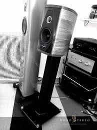 nice speakers sonus faber olympica i speakers audioaficionado org