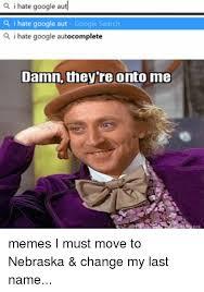 Ai Meme - 25 best memes about i hate google i hate google memes