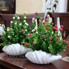 decorative indoor plants new roses potted indoor plants green suit simulation potted plastic