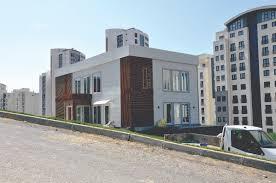 Prefab Offices Smart Housing
