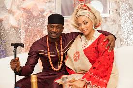 traditional marriage in nigeria see all the tribes