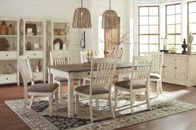 ashley furniture bolanburg dining collection by dining rooms outlet