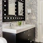 astonishing bathroom canister set transitional with glam best faucets