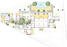 Twin Home Floor Plans Hummingbird House At The Tryall Club Jamaica Villa By Linda Smith