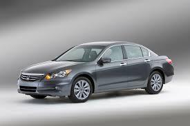 cars honda accord honda accord and fit receive car and driver magazine u0027s u201c10best