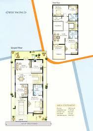 floor plans maa villas miyapur hyderabad residential property
