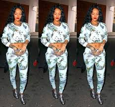 rihanna jumpsuit sweatpants rihanna tights sweatpants jumpsuit wheretoget