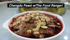 ranger cuisine sichuan food epic chengdu feast w the food ranger