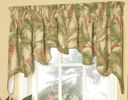 Valances For La La Selva Natural Comforter Set By Thomasville