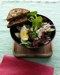 favorite lunch salad recipes martha stewart