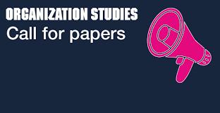 design studies journal template organization studies sage journals