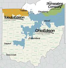 Springfield Ohio Map by Program Ally Directory Energy Save Ohio