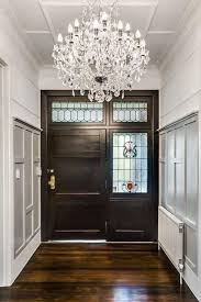 Chandeliers For Foyers 23 Foyers With Spectacular Chandeliers Sublipalawan Style