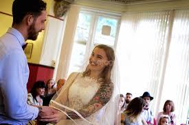 weddings registry sam charleigh wedding at malvern registry office