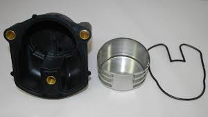 johnson omc 3854661 water pump repair kit king cobra with housing
