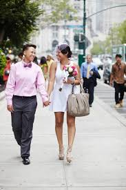 city hall wedding casual bridal gowns