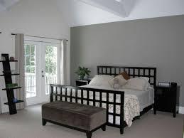 grey accent wall in bedroom design ideas 2017 2018 pinterest