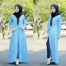 model baju muslim modern collection anjani s